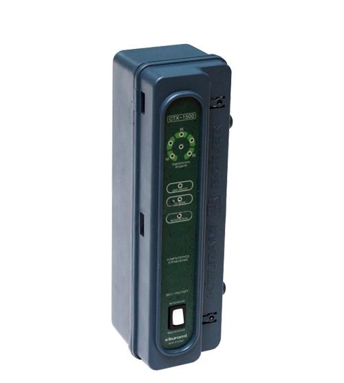 Блок управления CTX-1500 на Kiturami