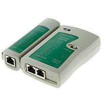 Тестер сетевого кабеля NET WORK