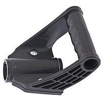 Пластиковая дополнительная рукоятка для снеговых лопат, 32 мм, Россия. СИБРТЕХ