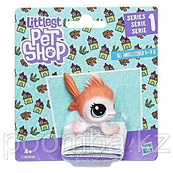 Игрушка Littlest Pet Shop Рыбка-ангел