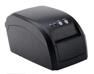 Принтера этикеток и штрихкодов