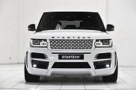 Обвес Startech широкий на Range Rover Vogue (Дубликат), фото 1