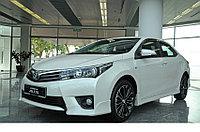 Обвес ESport на Toyota Corolla 2013+ , фото 1