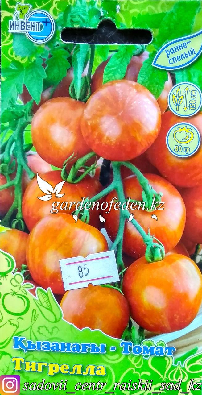 "Семена пакетированные Инвент+. Томат ""Тигрелла"""