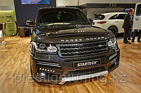 Обвес Startech на Range Rover Vogue (Дубликат)