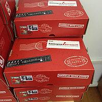 Изготовление картонных коробок 1