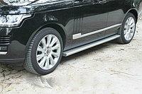 Подножки 1 для Range Rover Vogue, фото 1