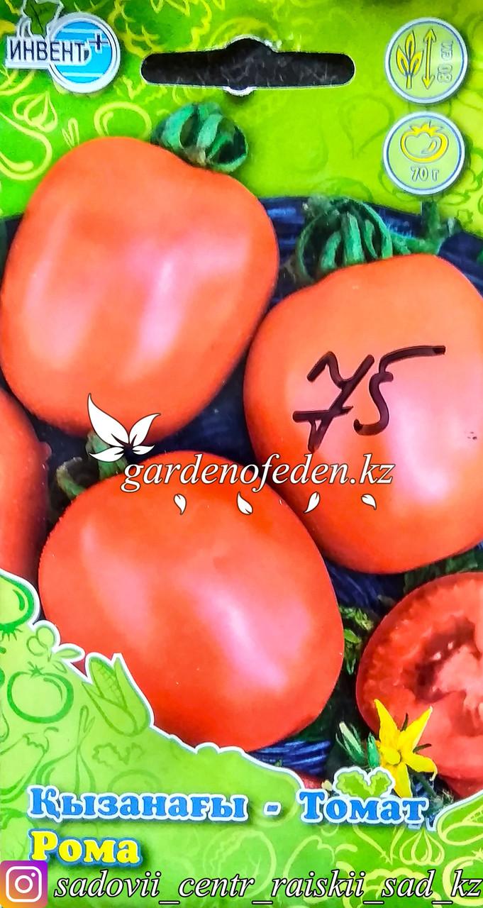 """Семена пакетированные Инвент+. Томат """"Рома"""""""