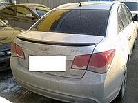 Спойлер на багажник Chevrolet Cruze , фото 1