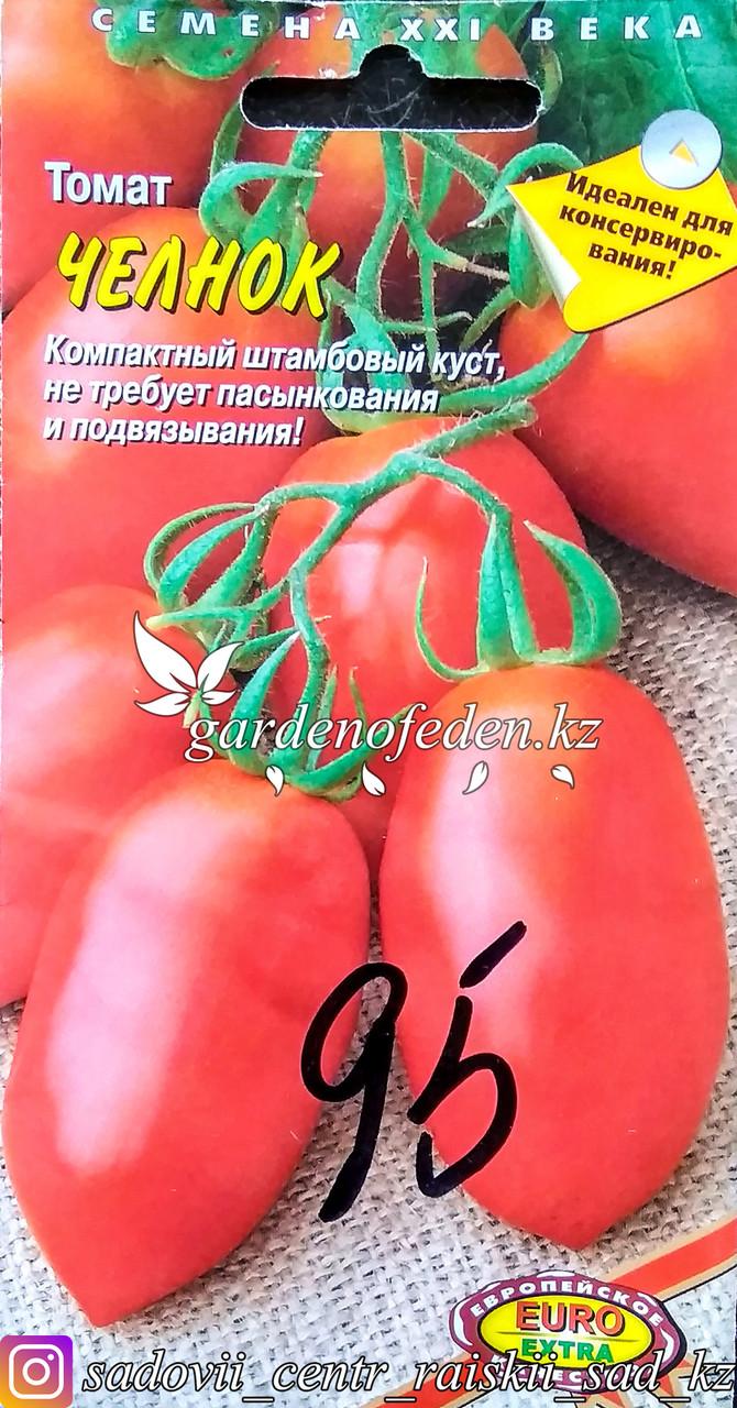 "Семена пакетированные Euro Extra. Томат ""Челнок"""