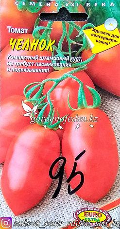 "Семена пакетированные Euro Extra. Томат ""Челнок"", фото 2"