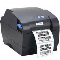 Принтер этикеток Xprinter XP-365/330
