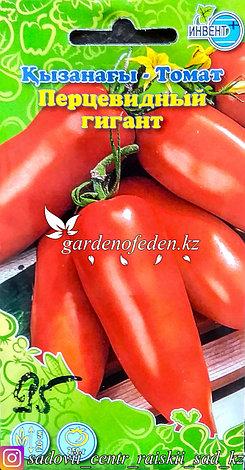 """Семена пакетированные Инвент+. Томат """"Перцевидный гигант"""", фото 2"""