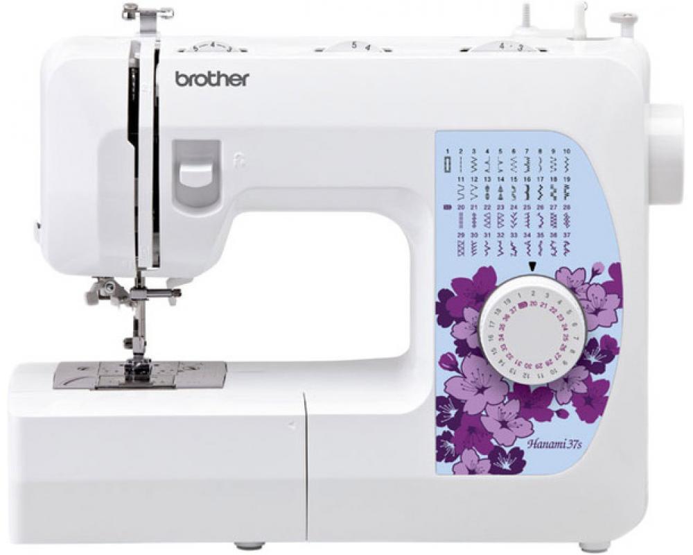 Швейная машина BROTHER Hanami-37S
