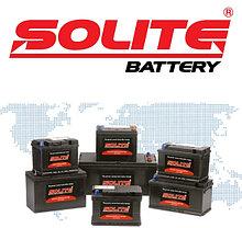 Аккумуляторы SOLiTE и TOTACHI Южная Корея