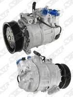 Компрессор кондиционера AUDI Q7 06-/VW TOUAREG 03- 3.2/3.6/6.0