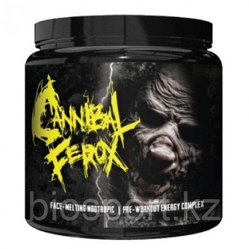 Предтренировочный комплекс Cannibal FEROX 280 грамм, Chaos and Pain.