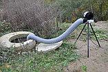 ВСП-500М вентилятор для продувки колодцев переносной, фото 3