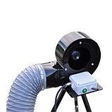 ВСП-500М вентилятор для продувки колодцев переносной, фото 2