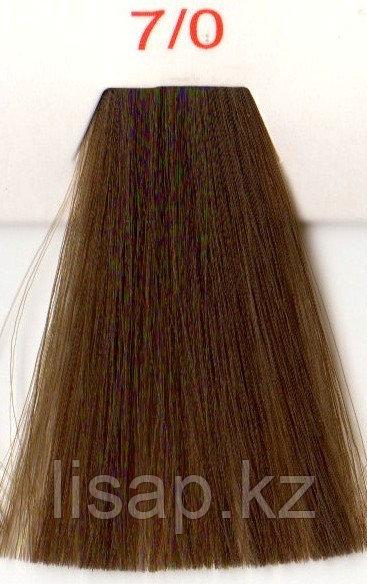 Краска для волос Easy светлый блондин 7/0
