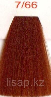 Краска для волос Easy МЕДНЫЙ интенсивный блондин 7/66