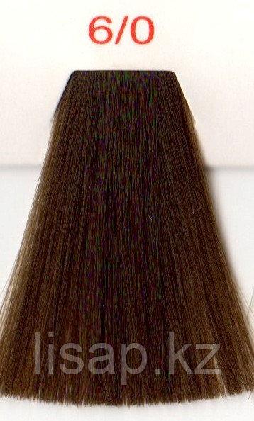 Краска для волос Easy ТЕМНЫЙ БЛОНДИН 6/0