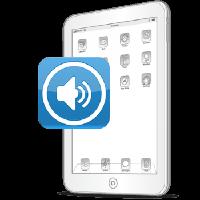 Замена  полифонического динамика на  iPad mini 2, фото 1