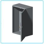 Шкафы электрические распределительные ШЭР
