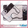Коврик для ванной комнаты Табыс цветной 60х100 15мм 2-ка, фото 2