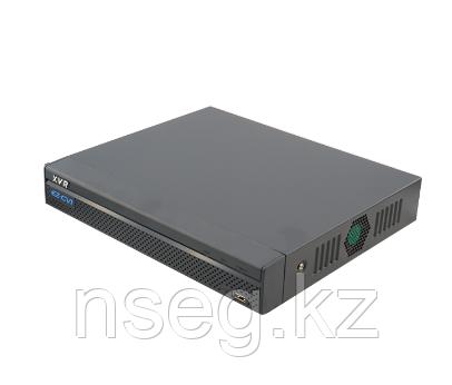 EZCVI XVR- 1BO8C 8-Канальный Penta-brid Видеорегистратор