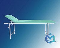 Кушетка медицинская смотровая КМс-01-«Ока-Медик» ППУ 20 мм