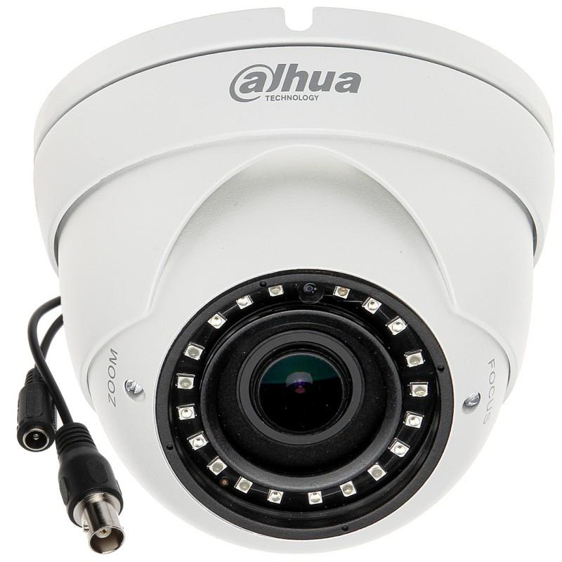 Камера видеонаблюдения  HAC-HDW1220RP