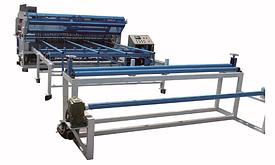 Автоматическая машина для сварки сетки с цифровым управлением