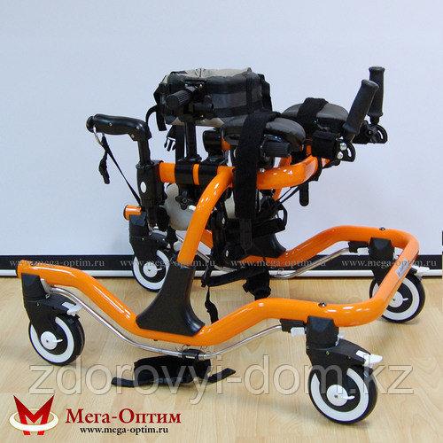 Опоры-ходунки для больных ДЦП HMP-KA 4200 S, M,L  (Вертикализатор)