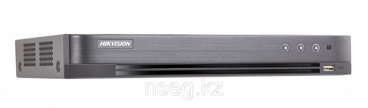 HIKVISION DS-7216HQHI-K2/P HD TVI