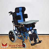 Коляска инвалидная для больных ДЦП, фото 1