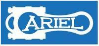 Ariel - газовые компрессоры.