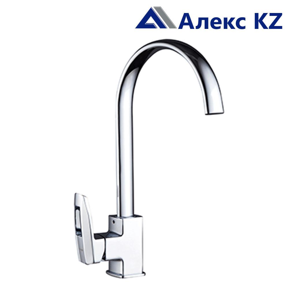 Смеситель для кухни одноручный ZEGOR NOF4-A033
