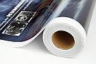 Прозрачный винил для сольвентной печати 140 гр. (1,27м х 50м), фото 3