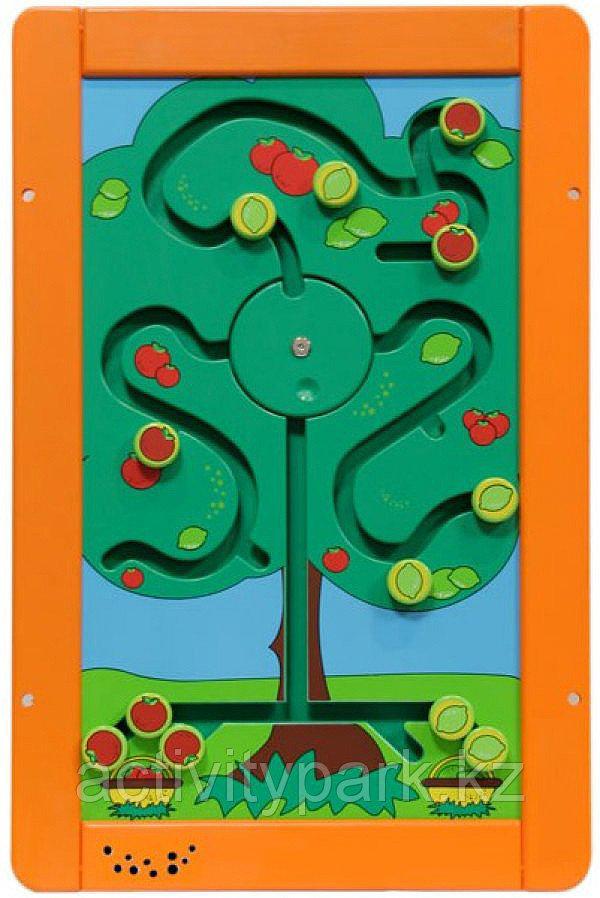 Настенная игра - Дерево