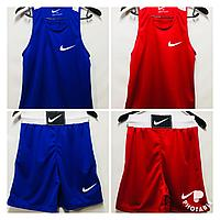 Форма боксерская Nike