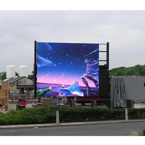 Лед экран SMD р5, размер 5,76 м*2,88м (960мм*960мм)-16,58кв.м OUTDOOR