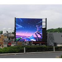 Лед экранSMD р5, размер 5,76 м*2,88м (960мм*960мм)-16,58кв.м OUTDOOR