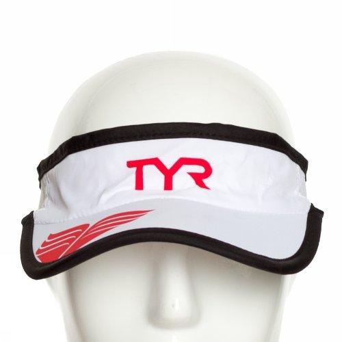 Визор для бега TYR Running Visor 100