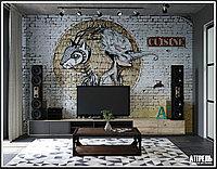 Дизайн интерьера в стиле Loft (Лофт)