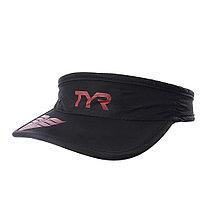 Визор для бега TYR Running Visor 001