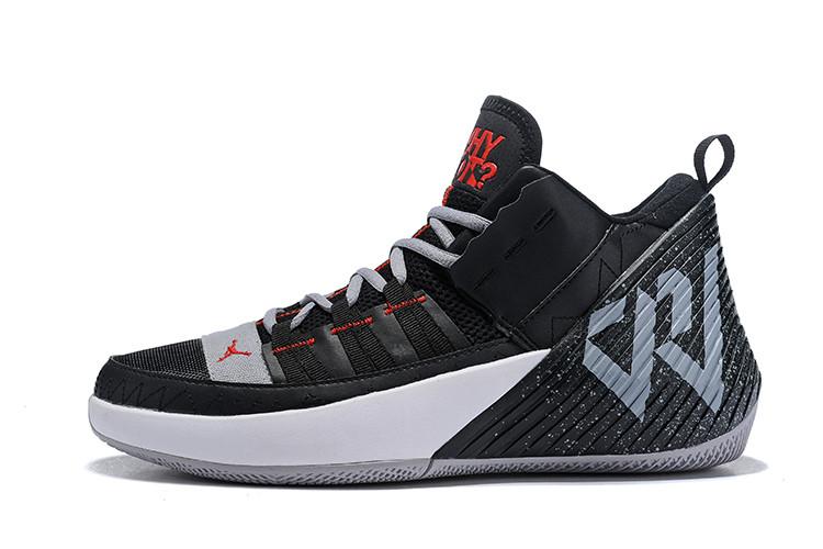 Баскетбольные кроссовки  Jordan Why Not Zero.1.5