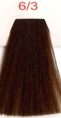Краска для волос Easy ТЕМНЫЙ БЛОНДИН ЗОЛОТИСТЫЙ
