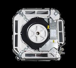 Кондиционер кассетный GREE-18 R410A: GUD50T/A1-K/GU50W/A1-K (без соединительной инсталляции), фото 2