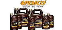 Масла Pemco